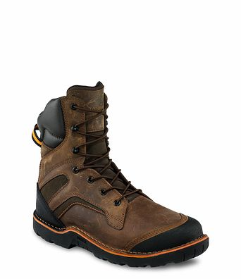 5815 - Mens 8-inch Boot