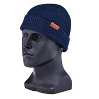 Navigate to Merino Wool Knit Hat product image