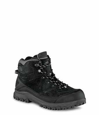 6608 - Mens 5-inch Hiker Boot