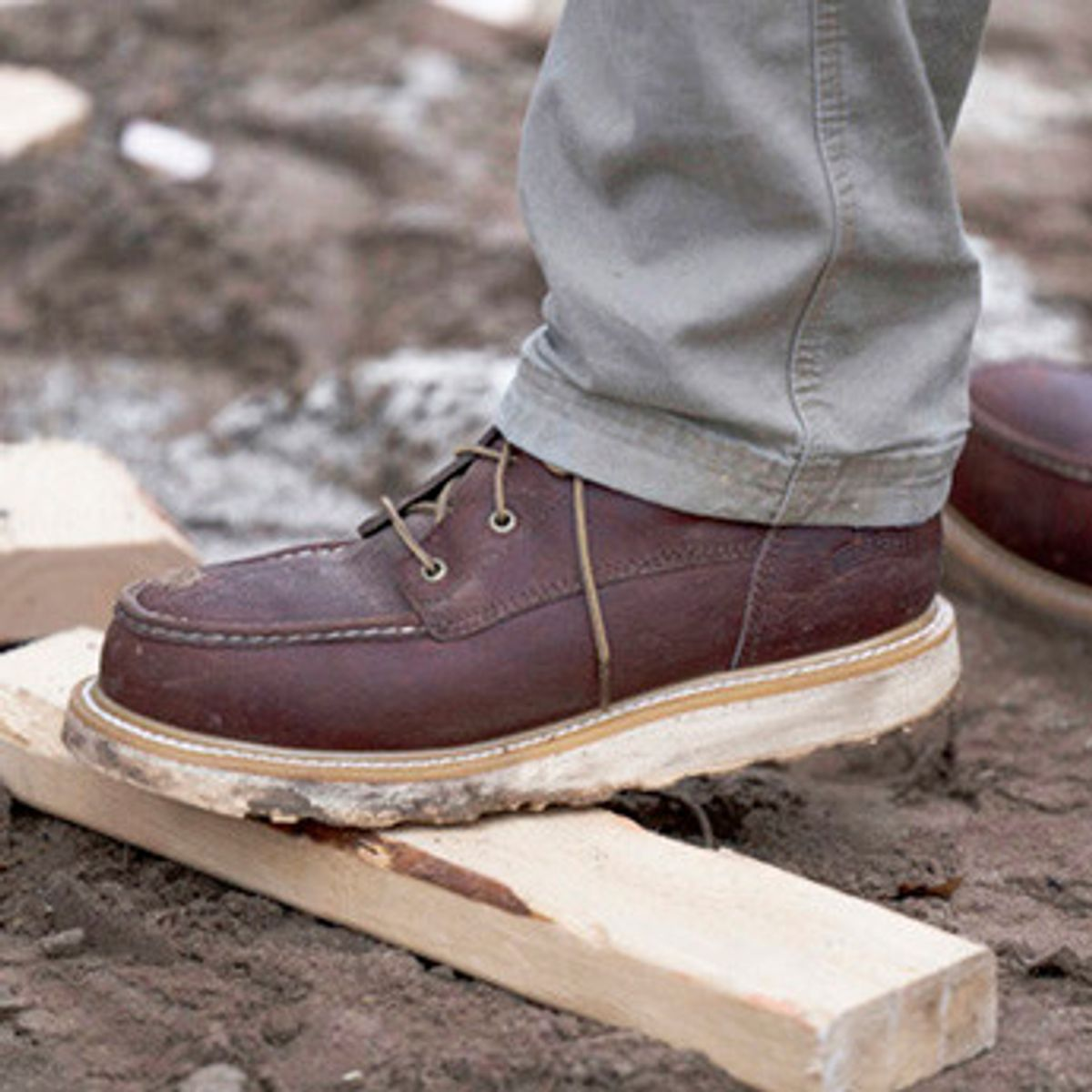 ASHBY BOOTS