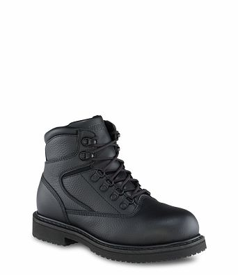 5122 - Womens 6-inch Boot