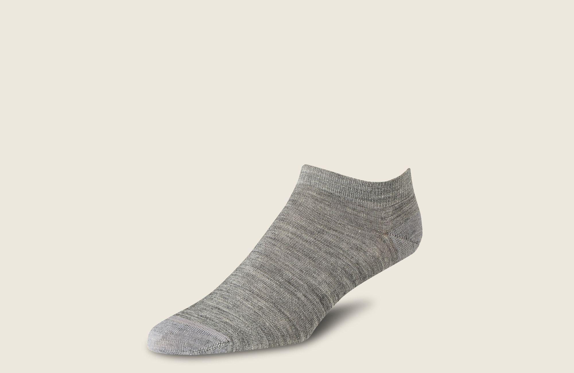 Wool Footie Liner image number 0