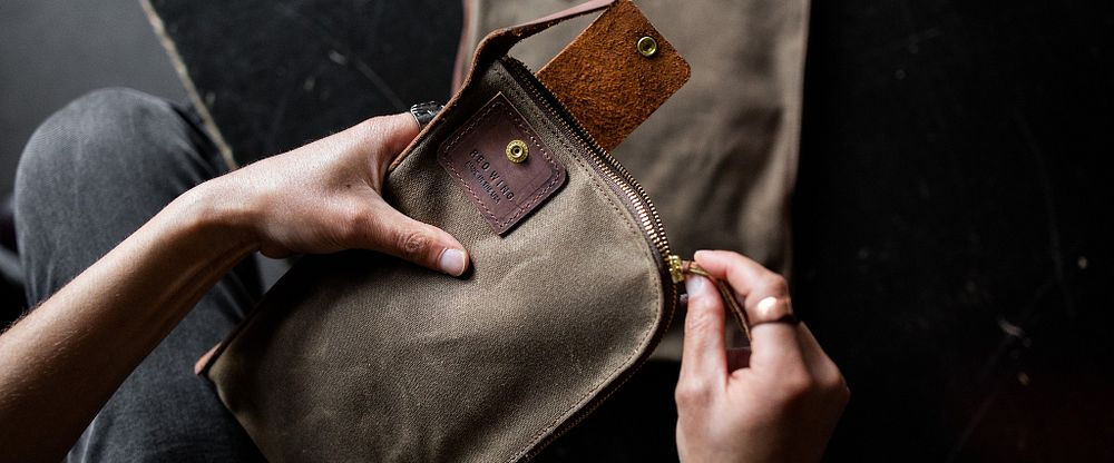 Weekender Small Gear Pouch Gallery Image 2