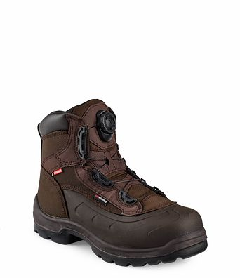 4431 - Mens 6-inch Boot