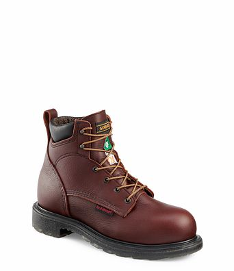 b81743edb0e Employee Safety Boots & Shoes | Red Wing For Business Footwear For ...