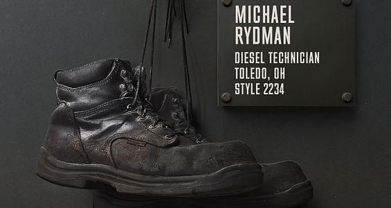 Michael Rydman