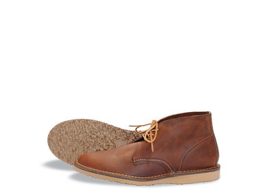Weekender Chukka product photo