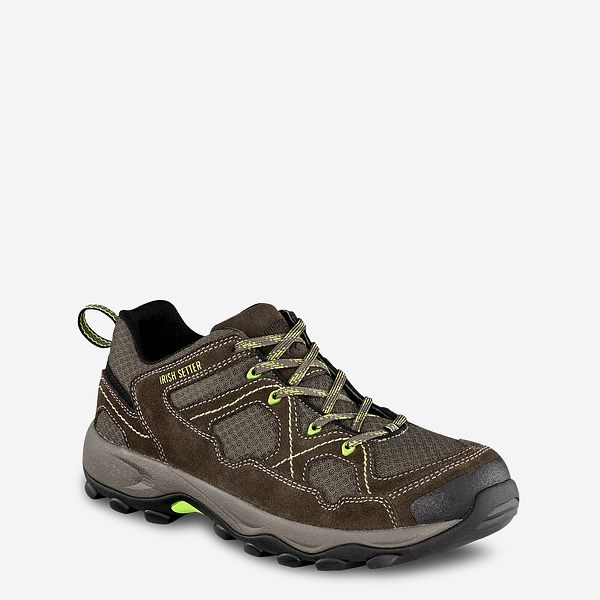 388982f811 Men s Afton Steel Toe Oxford Work Shoe 83106