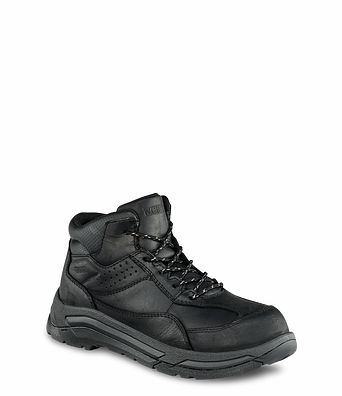 5116 - Womens 5-inch Hiker Boot
