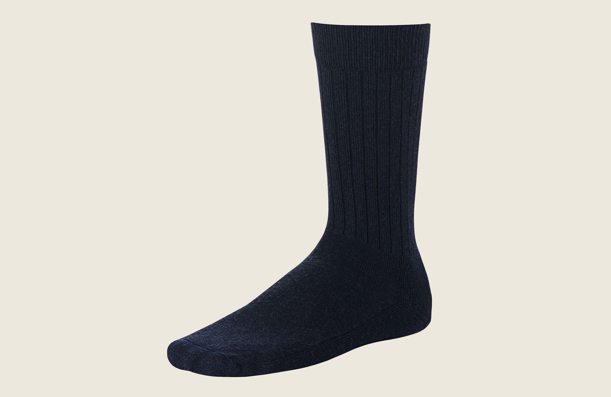 Classic Rib Sock image number 0