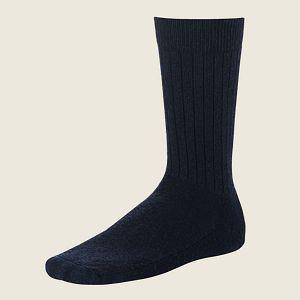 Classic Rib Sock