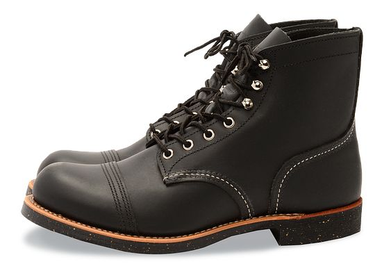 Men's 8114 Iron Ranger 6
