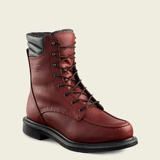 Red Wings  Eee Shoes