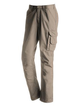 66811 Red Wing FR PLAIN FRONT TROUSERS