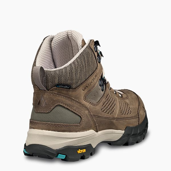 Talus AT UltraDry™ Product image