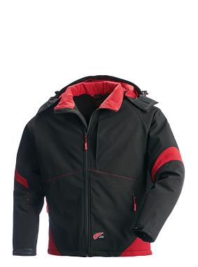 69005 Red Wing JACKET,SOFT SHELL 3-LAYER