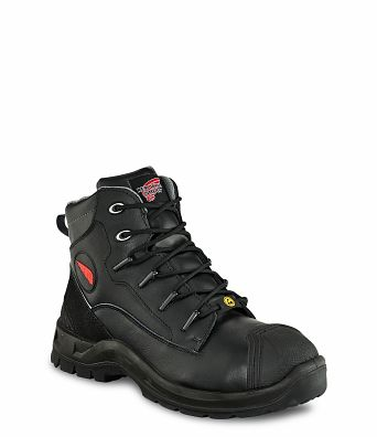 3205 - Mens 6-inch Boot