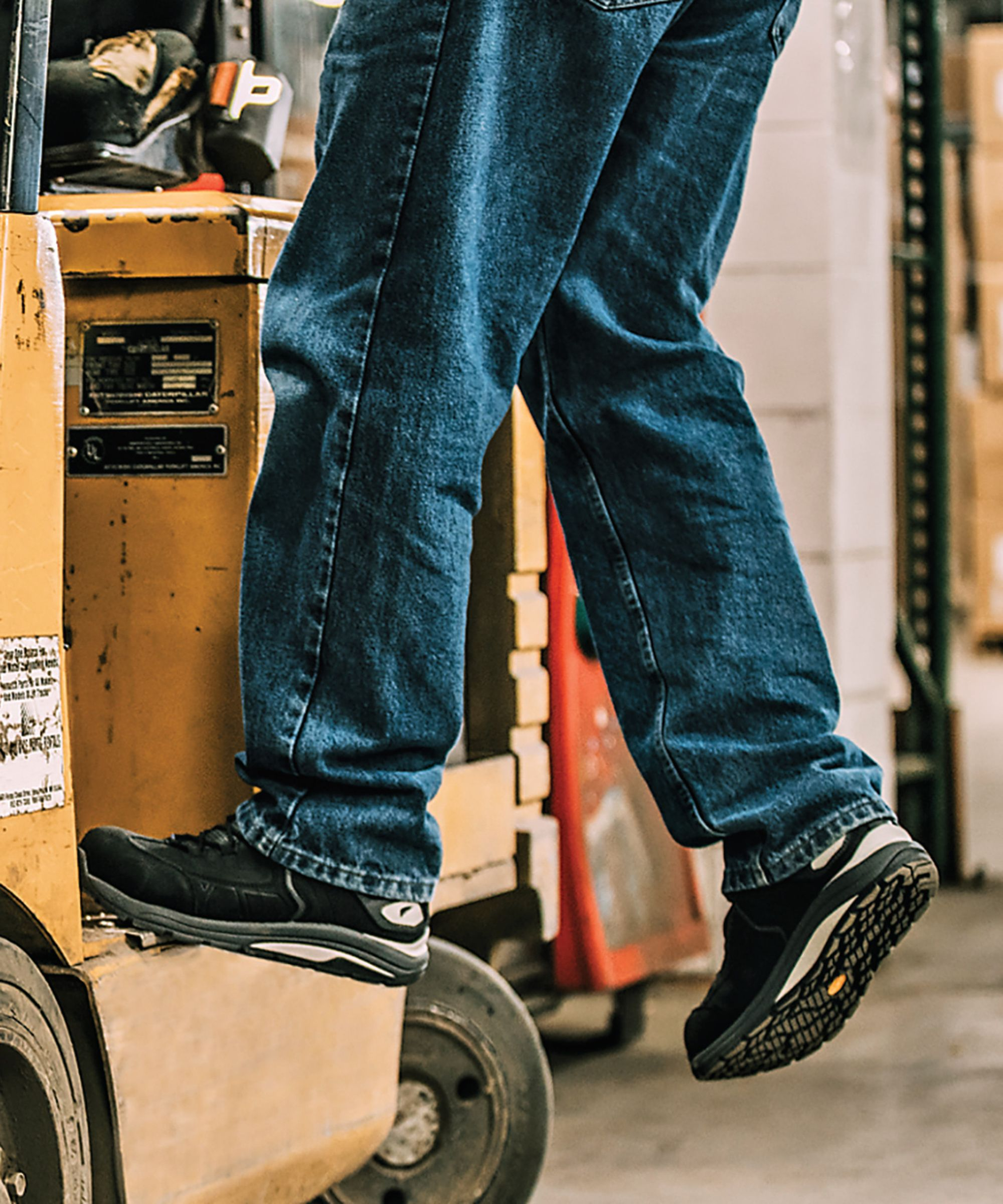 CoolTech™ Athletics | Red Wing