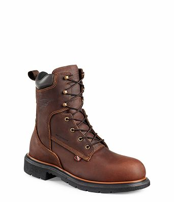 38de11beea9 Employee Safety Boots & Shoes | Red Wing For Business Footwear For ...