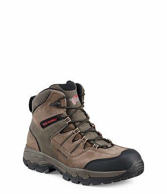 6670 - Mens 6-inch Hiker Boot