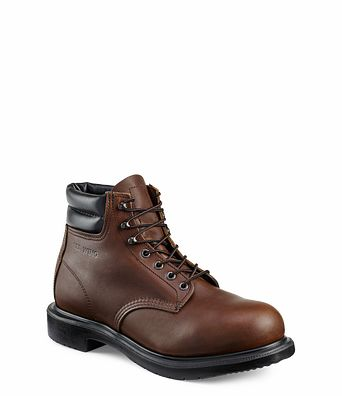 2245 - Mens 6-inch Boot