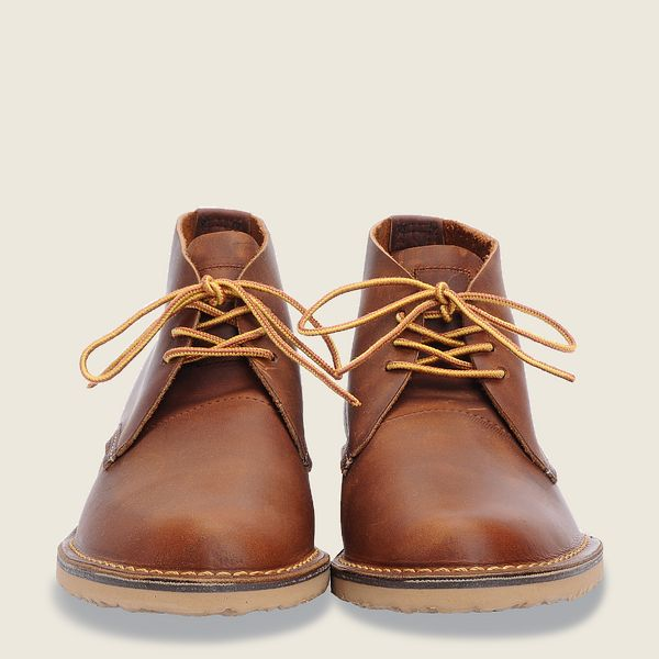 Weekender Chukka Product image - view 3