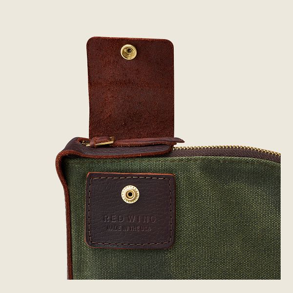 Large Weekender Gear Pouch Product image - view 4