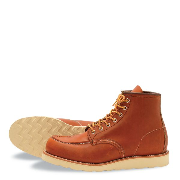 The Red Wing Heritage Collection