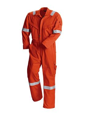 61715 Red Wing Desert Tropical FR Coverall
