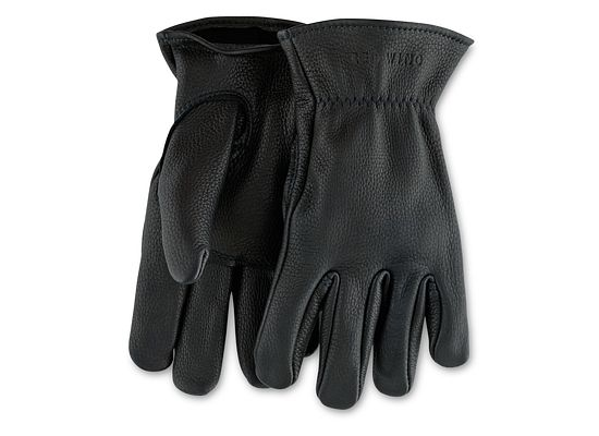 Unlined Buckskin Leather Glove product photo
