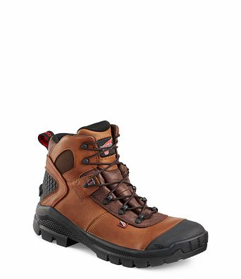 436 - Mens 6-inch Boot