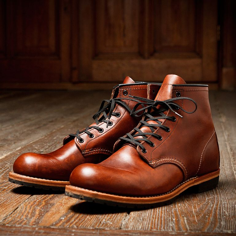 Brown Boot Cream Gallery Image 1