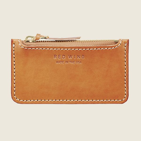 Zipper Pouch Product image - view 1