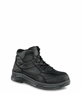 5402 - Mens 5-inch Hiker Boot