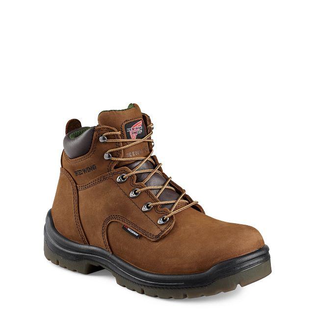 Men S 2240 Electrical Hazard Waterproof Non Metallic Toe