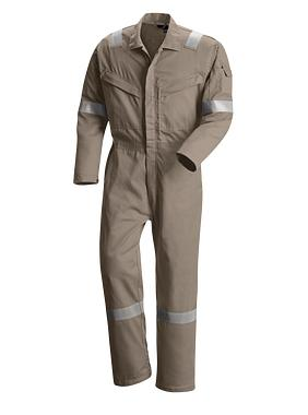 61165 Red Wing Desert/Tropical Coverall