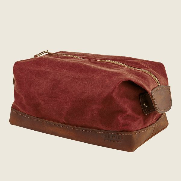 Travelers Dopp Kit