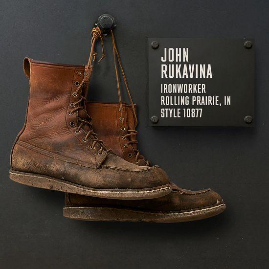 John Rukavina