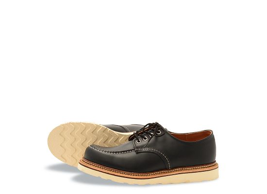 54aff9d584 Men's 8106 Classic Oxford Shoe | Red Wing Heritage