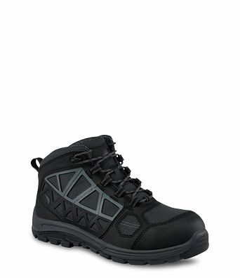 6601 - Mens 5-Inch Hiker Boot