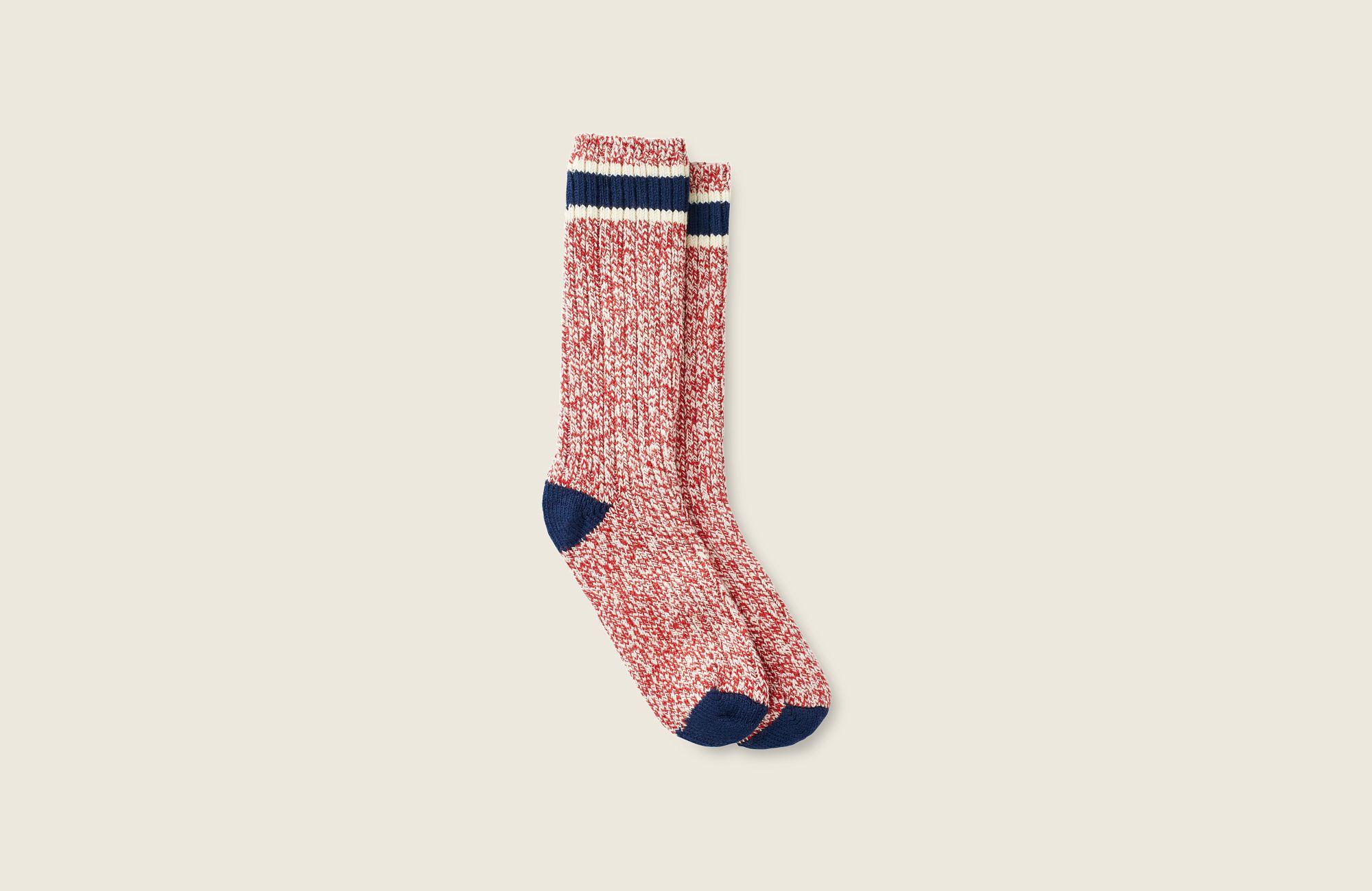 Ragg Wool Stripe image number 0