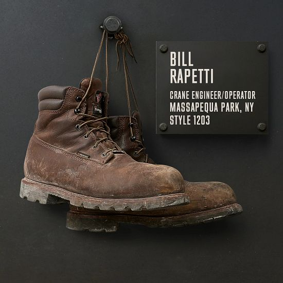 Bill Rapetti