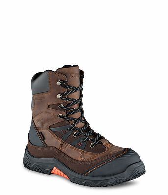 5802 - Mens 8-inch Boot