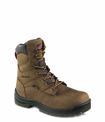 2381 - Womens 8-inch Boot