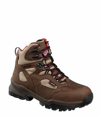 2375 - Womens 6-inch Hiker Boot