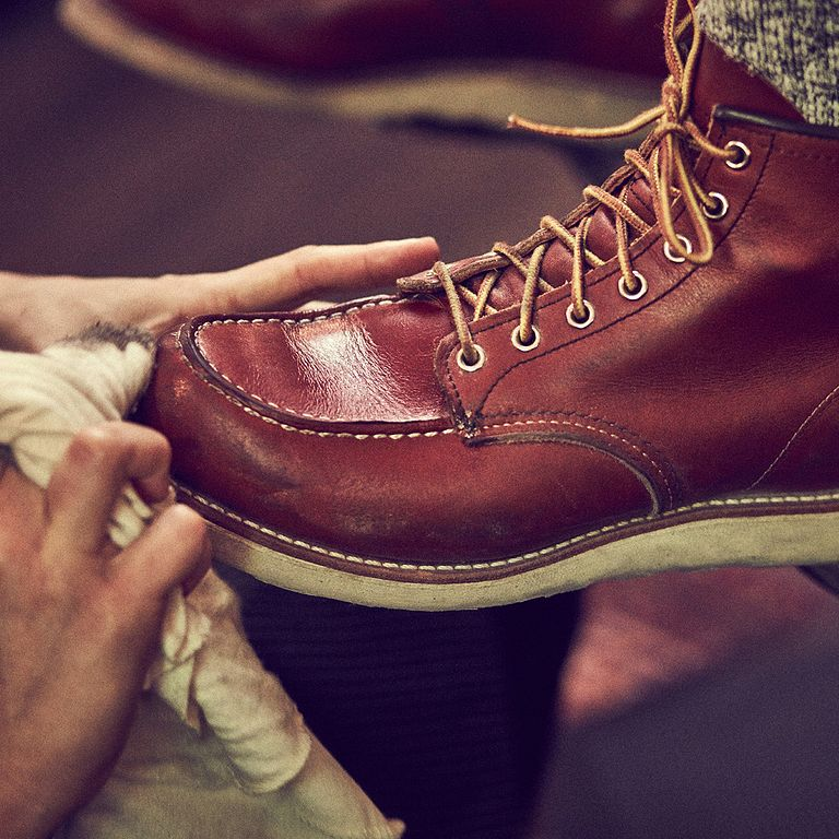 Boot Care Cloths Gallery Image 1
