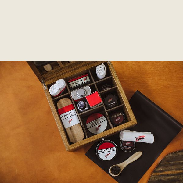 Master Wooden Care Kit Product image