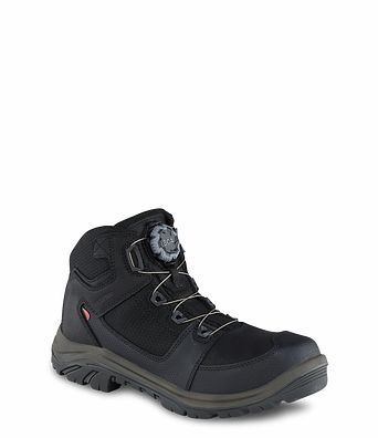 6614 - Mens 5-Inch Hiker Boot