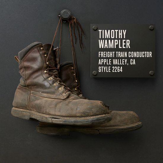 Timothy Wampler