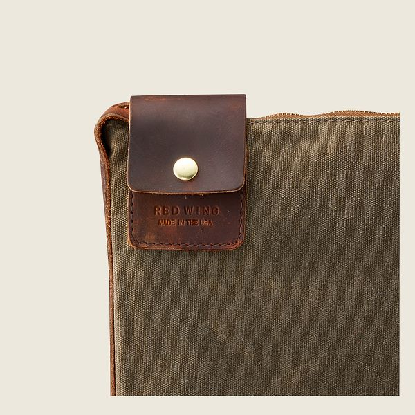 Small Weekender Gear Pouch Product image - view 5